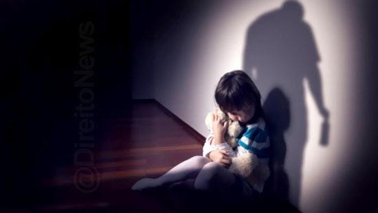 condenacao pais abuso sexual filho direito