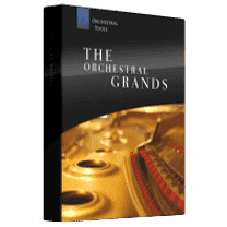 Orchestral Tools The Orchestral Grands v1.3 KONTAKT Library