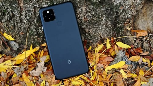 Will the introduction of the Pixel 5a hurt Google?