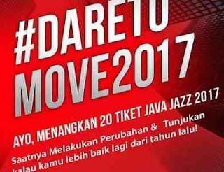 hadiah 20 tiket java jazz 2017