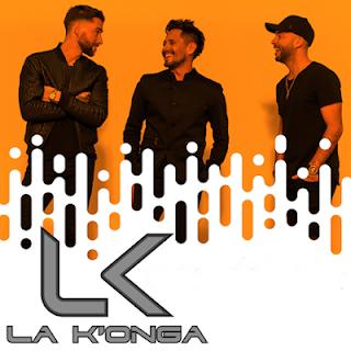 LA KONGA - DIFUSION 2020 X6