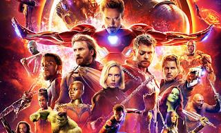 pada kesempatan hari ini saya akan menyampaiakan beberapa gosip Ulasan Dan Sinopsis Tentang Film Avengers: Infinity War 2018