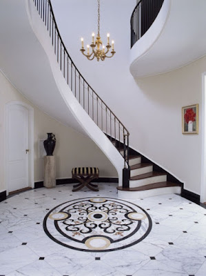 marble flooring patterns for 2017