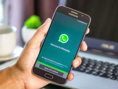 Whatsapp kini bisa digunakan di semua perangkat