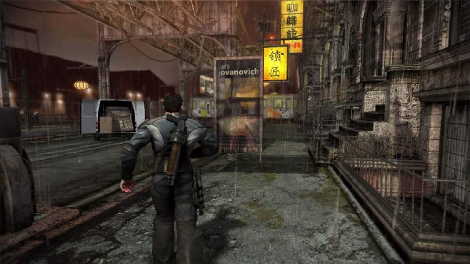 تحميل لعبة Dead To Rights 2 مضغوطة برابط واحد مباشر كاملة مجانا