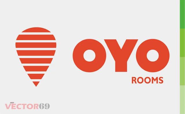 OYO Rooms Logo - Download Vector File CDR (CorelDraw)