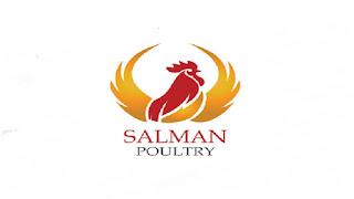 career@salmanpoultry.com - Salman Poultry Pvt Ltd Jobs 2021 in Pakistan