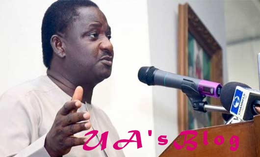 Negotiating With Terrorists And Bandits Not A Crime — Femi Adesina