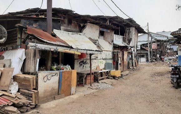 Cerita Warga Gang Buntu II Dituduh Menduduki Markas Ormas