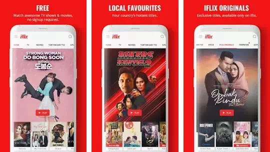 Aplikasi nonton film bioskop gratis terbaik-2