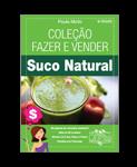 Ebook Suco Natural Cozinha do Quintal