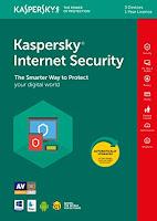 Kaspersky 2019 Internet Security Free Download