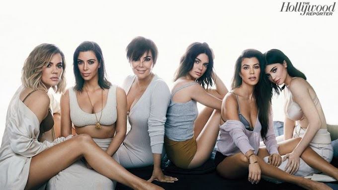 The Kardashian-Jenner family have renewed their contract with E! network for $150 Million
