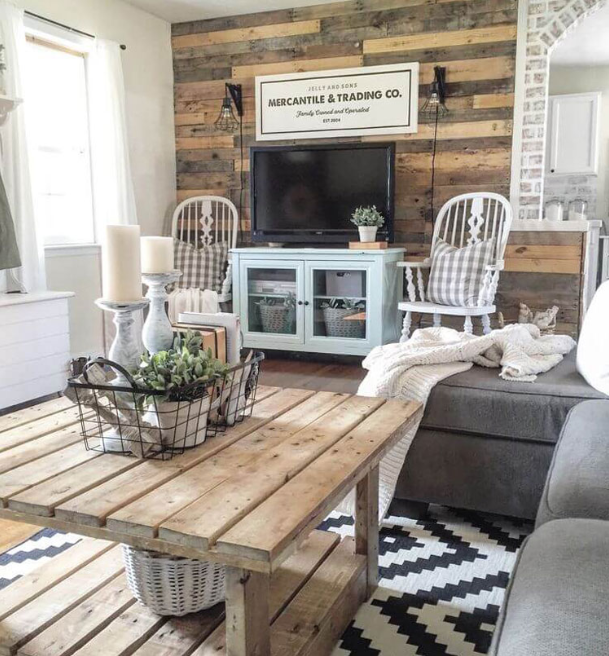 BEST RUSTIC FARMHOUSE DECOR IDEAS