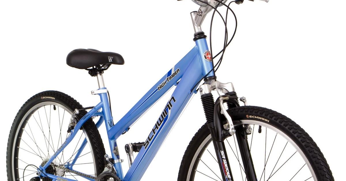 30fe0242421 Schwinn High Timber Women's Mountain Bike Review | Bicycle News and Reviews