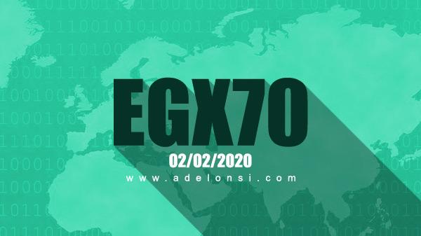 مؤشر EGX70 EWI متساوي الأوزان، البورصة المصرية، مؤشرات البورصة المصرية، التحليل الفني