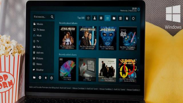 أفضل مشغلات IPTV لكمبيوتر Windows في عام 2020