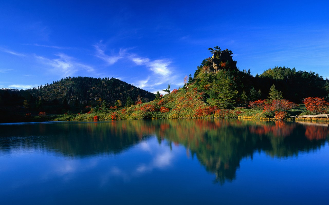 Japanese Scenery Wallpapers - Wallpaper Cave  |Beautiful Japanese Landscapes