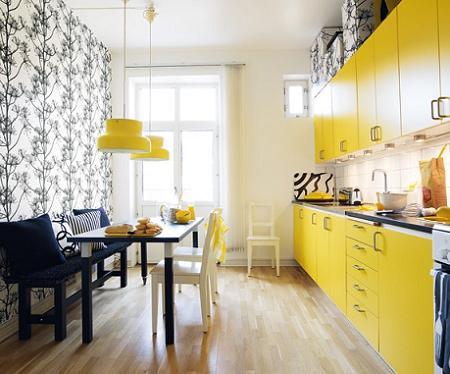 Ide Wallpaper Untuk Di Dapur