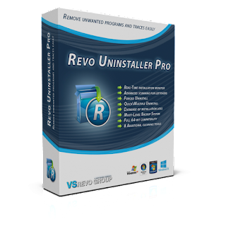 Revo Uninstaller Pro Full version