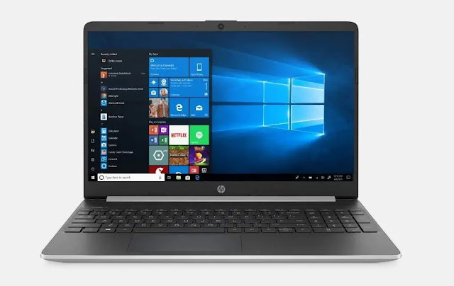 "HP 15 15.6"" HD Touchscreen Premium Laptop review"