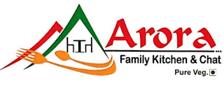 Arora Family Kitchen And Chat