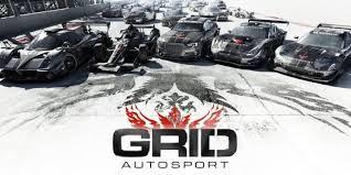 Download GRID Autosport APK 1.7.2RC1