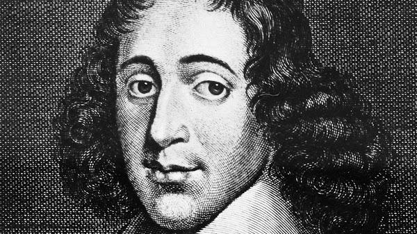 Baruch Spinoza : la filosofía de la libertad