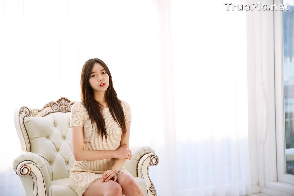 Image Korean Model – Ga-Eun (고은) – Cute and Hot Sexy Angel #2 - TruePic.net - Picture-15