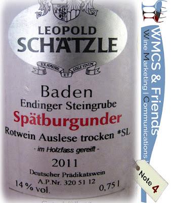 wein.de - Test und Bewertung deutscher Rotwein