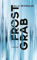 Frostgrab - Allie Reynolds