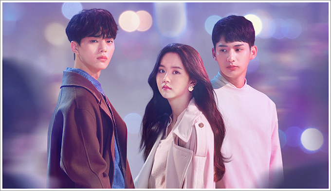 Drama Korea | Love Alarm (2019)