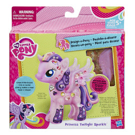 MLP Wave 6 Design-a-Pony Kit Twilight Sparkle Hasbro POP Pony
