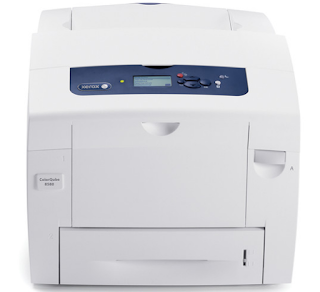 Xerox ColorQube 8580 Drivers Windows 10, Mac , Linux