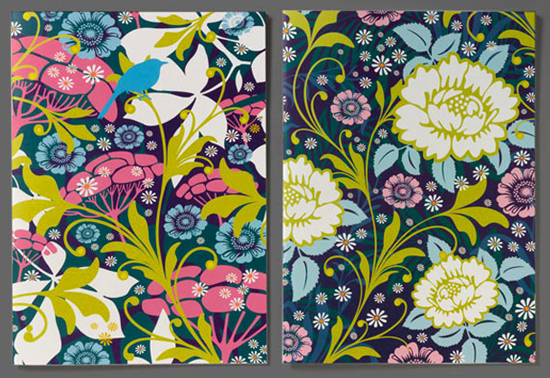 Creative Sketchbook Hannah Werning S Fascination With Pattern