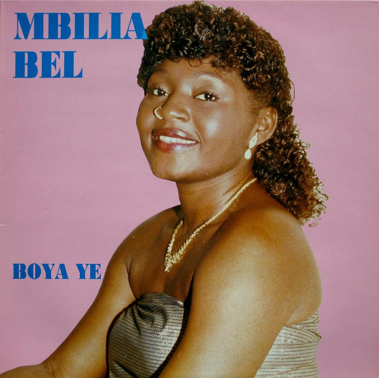 Classic Congolese Music M&39;bilia Bel Bio & Discography