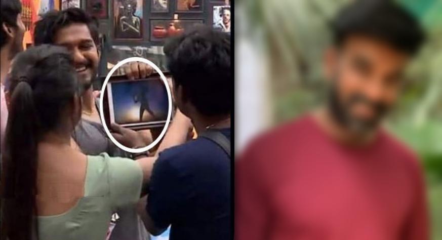 """""""இவர் தான் உண்மையான பிக் பாஸ் குரலுக்கு சொந்தக்காரர் – அதிகாரப்பூர்வ அறிவிப்பு"""