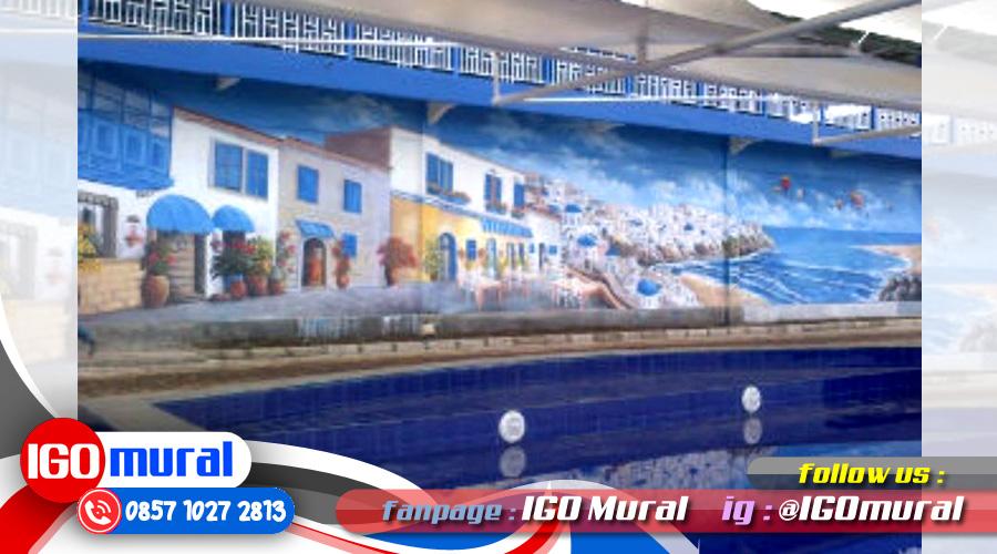 Peluksi Mural indonesia