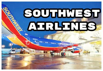 Southwest Airlines sufre una pérdida de 1.200 millones de USD