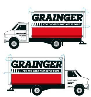 grainger discount code