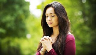 प्रार्थना कैसे करें !