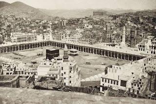 Pembebasan Makkah (5): Abu Sufyan dan Upaya Negoisasi