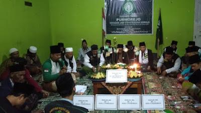 PC YJRA Kabupaten Purworejo Peringati Hari Lahir Yayasan Jam'iyyah Ruqyah Aswaja Ke-3