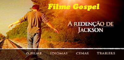 Filme A Redenção De Jackson - Dublado