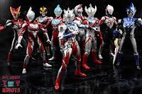 S.H. Figuarts Ultraman Z Alpha Edge 37