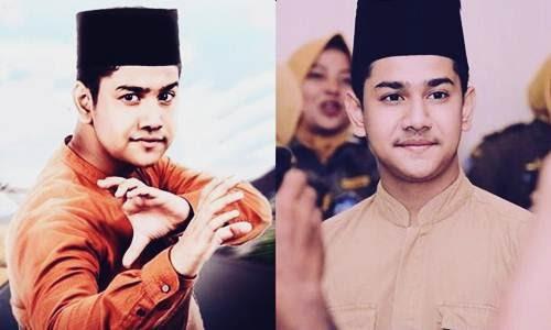 Foto, Berita, Profil dan Info Biodata Syakir Daulay Si Seleb Tampan Hafiz Quran - www.heru.my.id