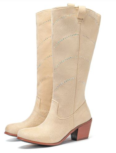 Newchic Boots!