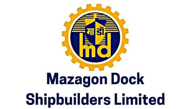 Mazagon Dock Bharti 2021 - Mazagon Dock Recruitment 2021 - Apply Here