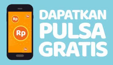 Pulsa Gratis Online