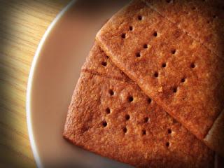Resep Biskuit Coklat